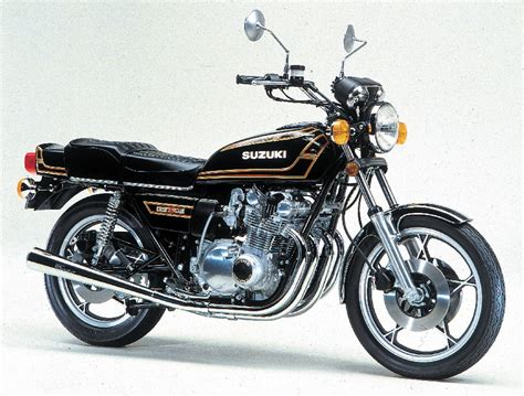 Gs750 Suzuki Suzuki Gs750 Custom Parts