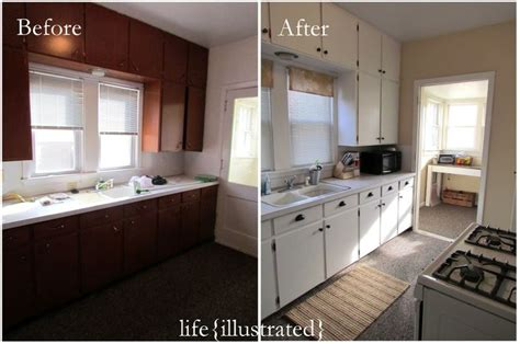 How To Repaint Kitchen Cabinets Without Sanding Painting Kitchen Cabinets Without Sanding