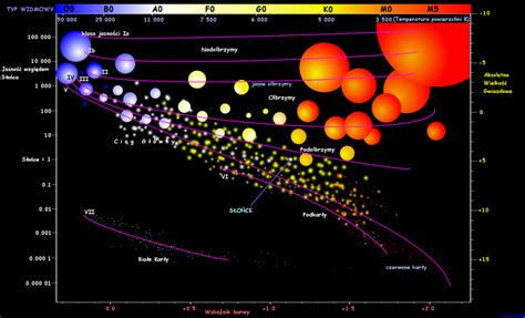 hr diagrams the gallery for gt hertzsprung diagram labeled