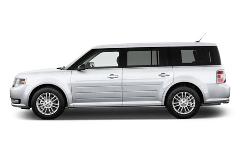 Ford Flex 2014 by 2014 Ford Flex Reviews And Rating Motor Trend