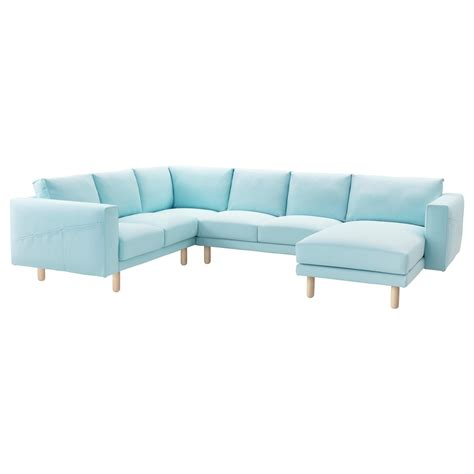 light blue sofas 20 choices of corner sofas sofa ideas