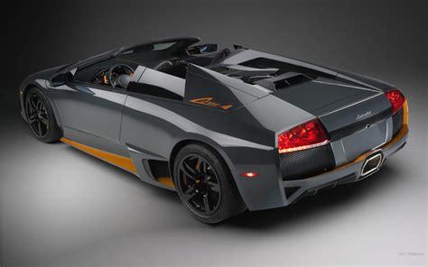 Lamborghini B12 by Lamborghini Murcielago Lp650 4 Roadster Darmowe Tapety
