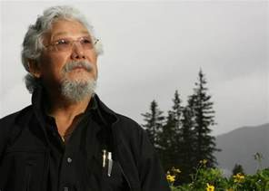 David Suzuki David Suzuki Says Canada Is Full And Calls Immigration