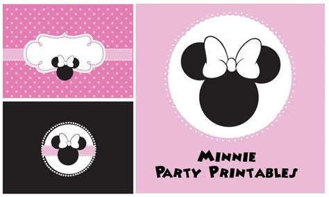 minnie mouse free templates minnie mouse template minnie mouse ears template free