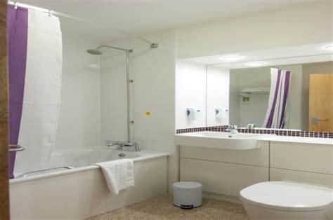 premier inn in bath bathroom picture of premier inn ashford central hotel