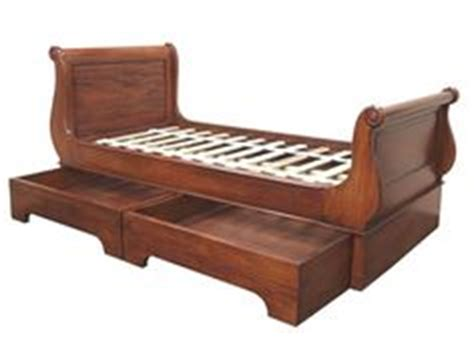 beds and mattresses on sleigh beds storage