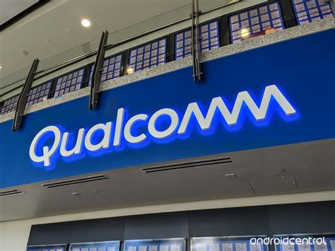 Offer Letter From Qualcomm qualcomm remains open to broadcom buyout if offered more android central