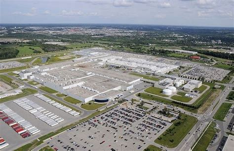 toyota united states toyota auto plants in the united states
