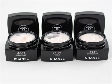 Harga Chanel Le Lift Crème the most effective skincare product i used