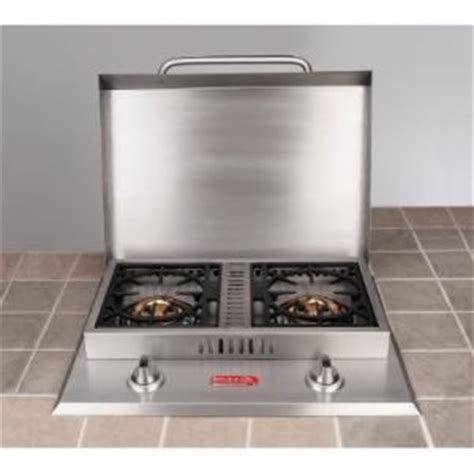 Backyard Grill Troubleshooting Charmglow Stainless Steel Lp Drop In Grill Char Grill Center