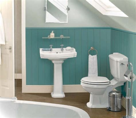 Blue Bathroom Color Schemes by White And Blue Bathroom Color Schemes Decolover Net