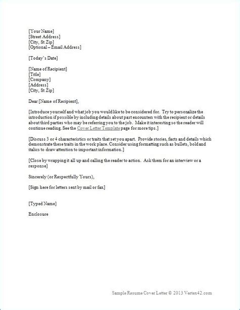 cover letter for rental application the letter sle