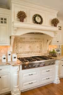 Ornate Kitchen Cabinets Ornate Stove