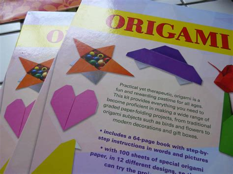 Origami Page Marker - origami page marker gallery craft decoration ideas