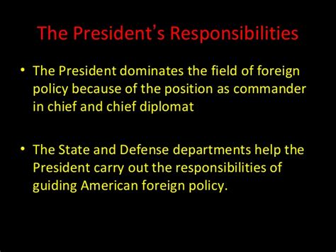 chapter 17 section 3 american foreign policy overview ch 17 foreign and defense policy 2012 13