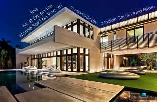 the most expensive house 马尔代夫最美的十大酒店 the most expensive home sold on record in