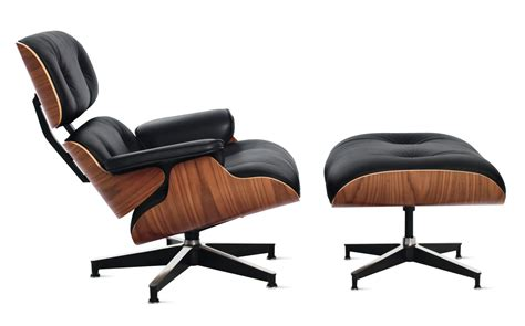 Are Eames Chairs Comfortable by March Madness 2 Wassily Vs Eames Lounger Western