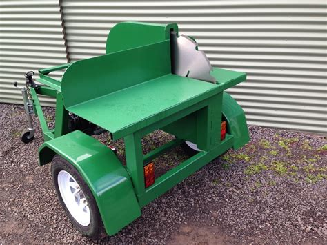 beaver equipment saw bench 100 wood saw bench ana white miter saw cart diy projects kidd tractor pto