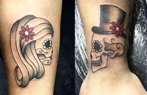 imagenes sorprendentes de tatuajes 15 sorprendentes tatuajes de parejas para demostrarse su amor