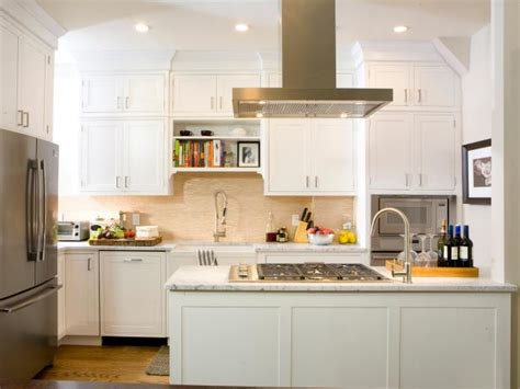 30 bright and white kitchens hgtv choosing white kitchen cabinets ideas eva furniture