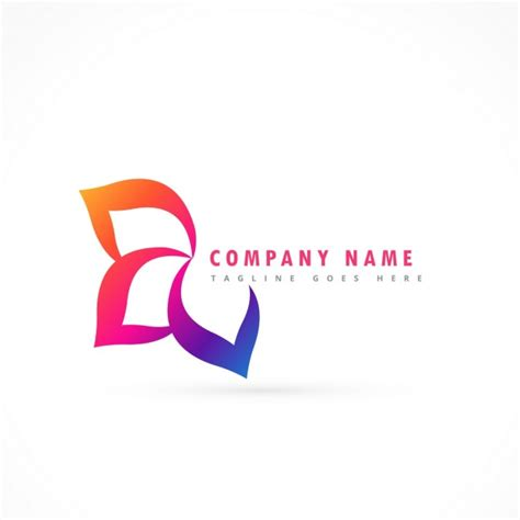free logo design without registration petal logo vectors photos and psd files free download