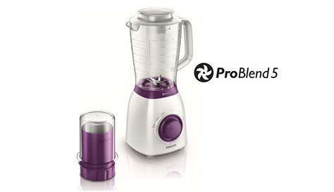 Blender Merk New Viva viva collection blender hr2163 01 philips