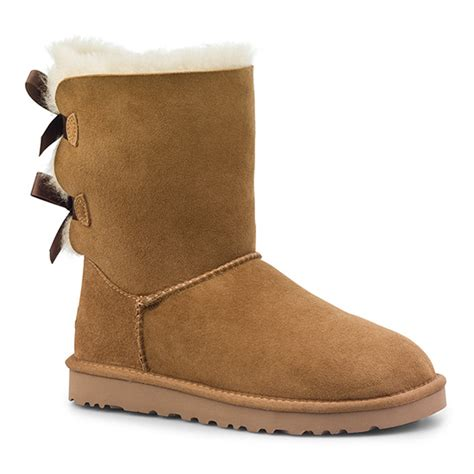 ugg s bailey bow boot free shipping whatshebuys