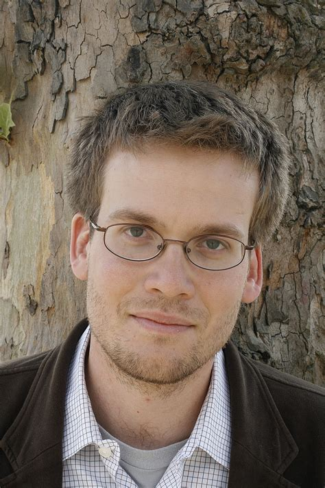 biography of john green the john green ten year anniversary interview zulkey com