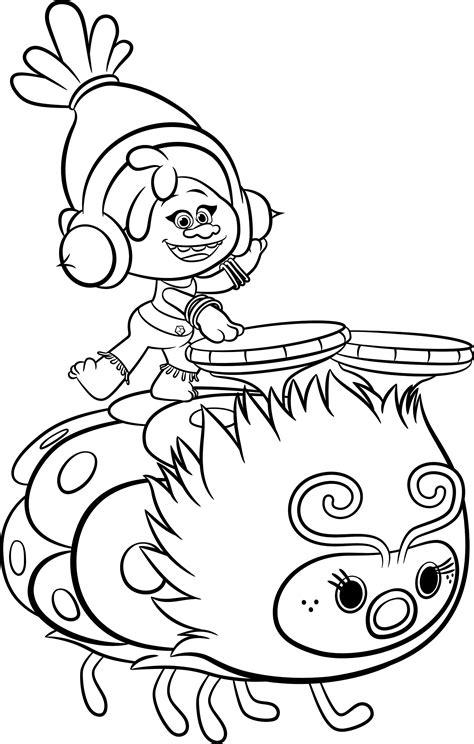 frozen troll coloring page free trolls frozen coloring pages coloring page trolls
