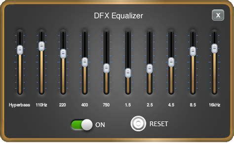 computer speaker bass booster full version software free download dfx user guide effects slider fxsound com