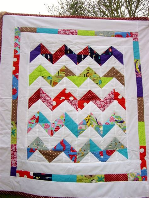 quilt tutorial videos little black teapot chevron quilt tutorial