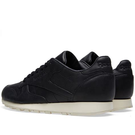Classic Leather by Reebok X Horween Classic Leather The Awesomer