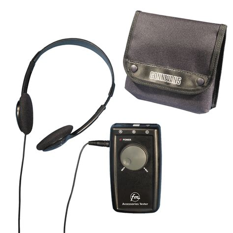 Sterling Direct Background Check Reviews Phonak Ml14i Roger 14 Checker Connevans