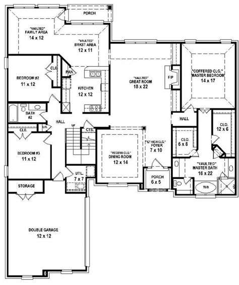 6 bedroom house plans with basement 6 bedroom house plans with basement home desain 2018