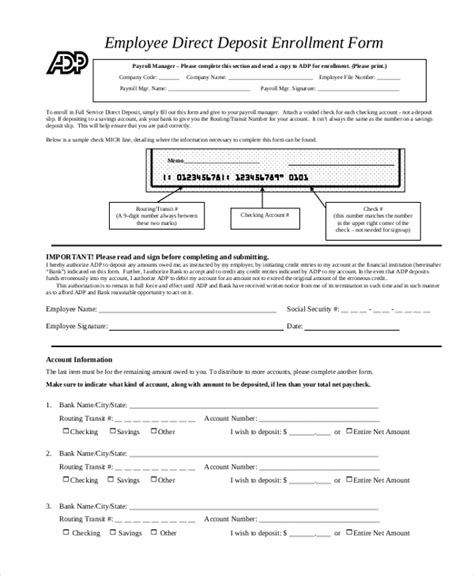 form templates 12 free word pdf documents download