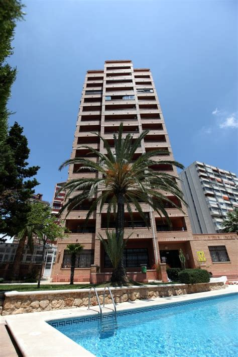 holiday appartments in spain holiday apartments in benidorm la caseta