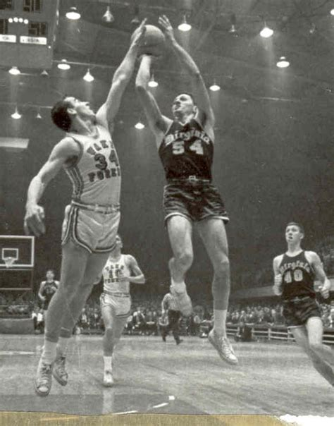 sports madison billy packer relives last madison square garden tournament
