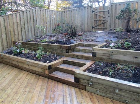 In The Backyard Or On The Backyard by Retaining Wall Ideas For Best Choice Homestylediary