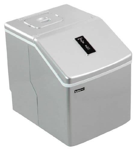 Buy Luma Comfort Impc 2800s Portable Clear Ice Maker Ice