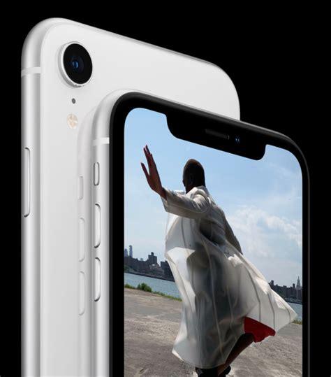 pourquoi l iphone xr est un bien meilleur choix que l iphone xs frandroid