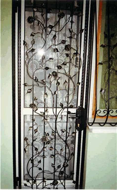 Cheap Wooden Screen Doors by Security Screen Doors Metal Security Metal Cheap Wood