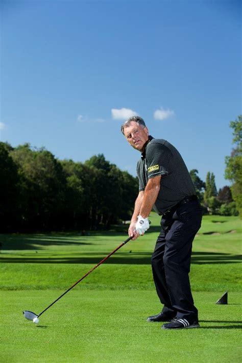wide stance golf swing bernard gallacher s top tips for building a golf swing