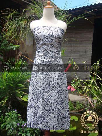 Kain Batik Buket Kawung Jenggot bahan batik cap motif tambal buket kelengan thebatik co id