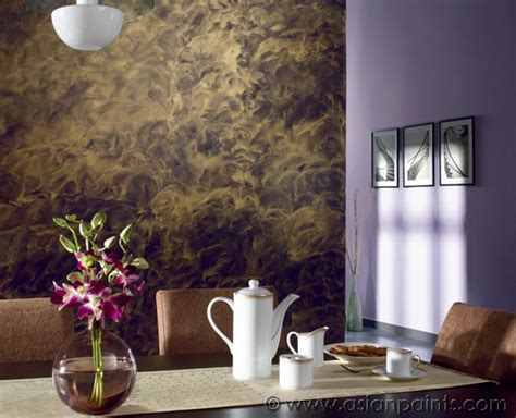paint  rich   dining room walls  alive
