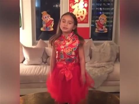 donald trump granddaughter chinese trump s granddaughter becomes internet sensation in china