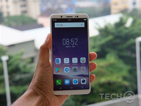 Vivo V7 Plus Smartphone vivo v7 plus review a great selfie smartphone that s