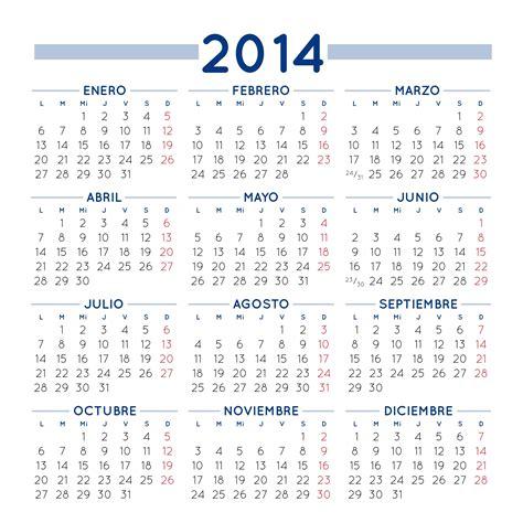 calendario del 2014 el calendario 2014 youtube