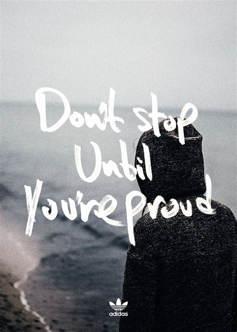 adidas quote poster quot quotes quot keep going inspiration and inspiring