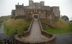 Dover Castle Dover Castle Serving Site Battle Castle