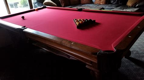 Regulation Pool Table by 8 Regulation Pool Table Worldwide Gaming Inc Product